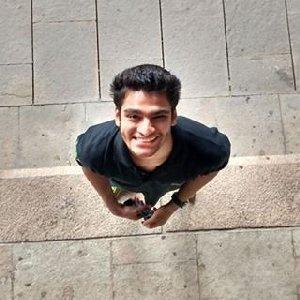 Dikshant Chauhan