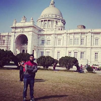 Dilpreet Singh Chawla