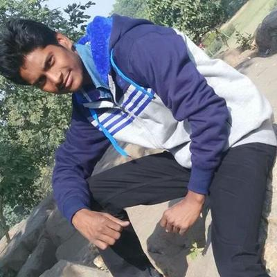 Deepak Mehta