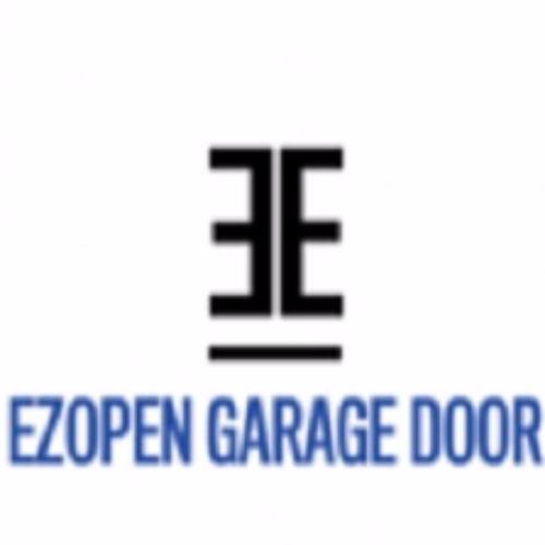 Ezopen Garage Door