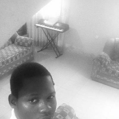 Akinpelu David OlaMide
