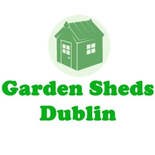 Garden Sheds-Dublin