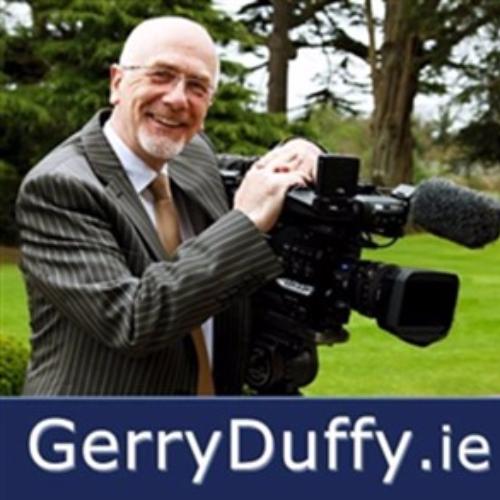 Gerry Duffy Wedding Video