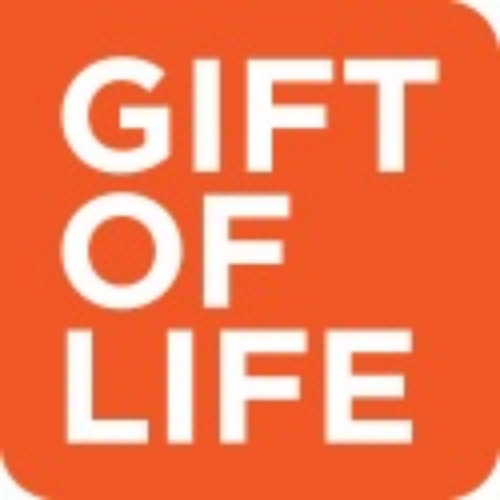 Gift Of Life Bone Marrow Registry