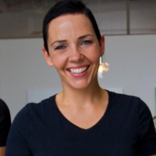 Gitte Larsen Dreyer