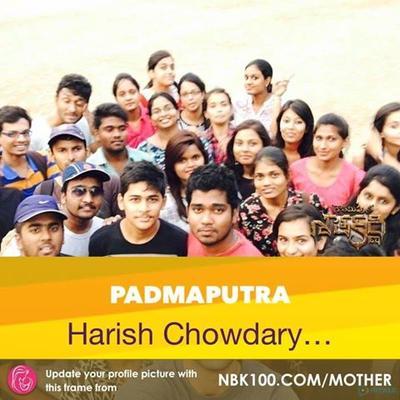 Harish Chowdary Anumanchineni