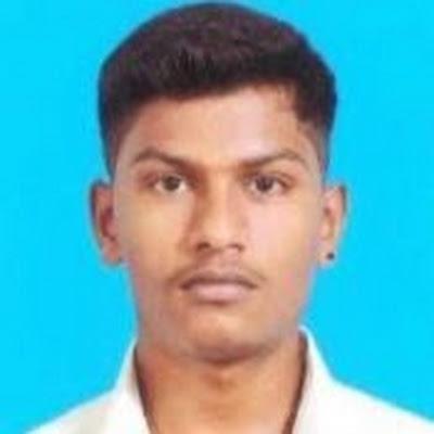 Harish Haran