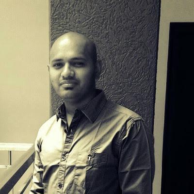 Harish P