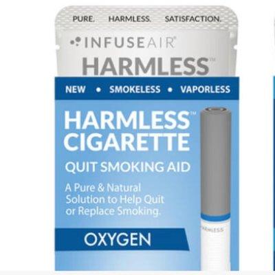 Harmless Cigarette