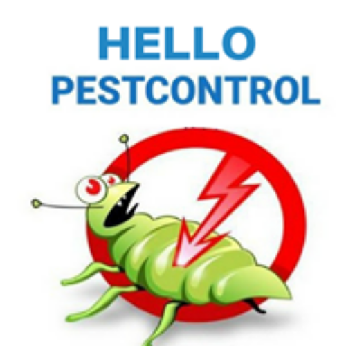 Hello Pest Control