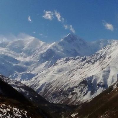 Himalayan Asia Trek