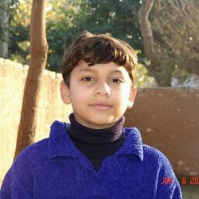 Ibrahim Imran