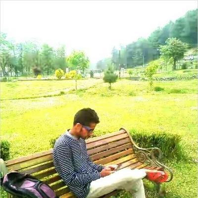 Irshad Hassan
