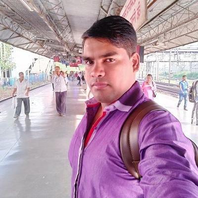 Irshad Shah