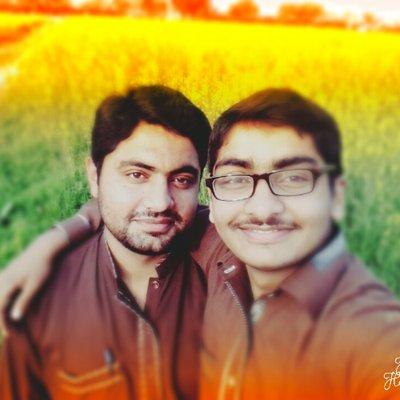 Isharab Ahmed