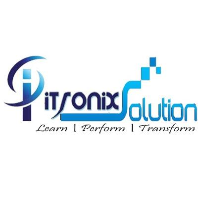 Itronix Solution