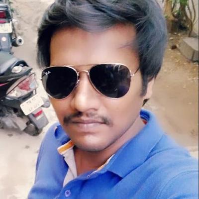 Jaganath Ramasamy