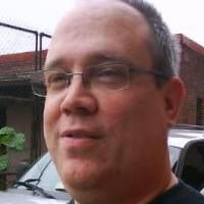 Jerry Hoyt