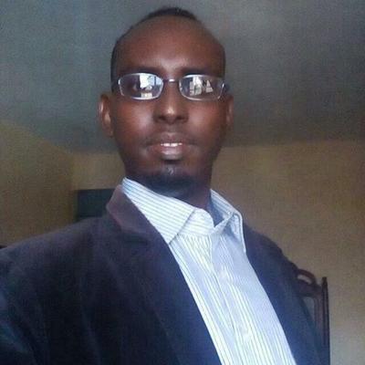 Jamal Aden Bulle
