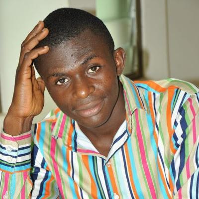 Jimmy Kofi Sewornu