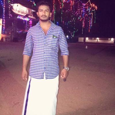 Jishnu Suresh