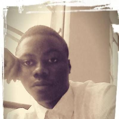 Jonathan Monga