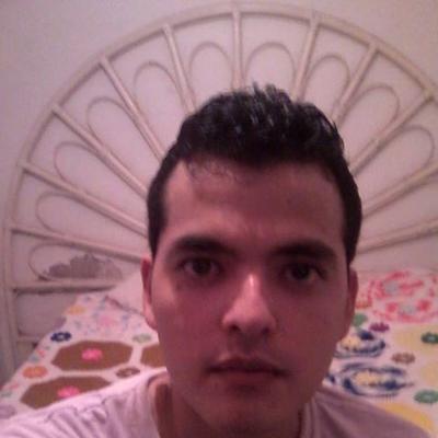 Joel Alfonso Sanchez Pulido