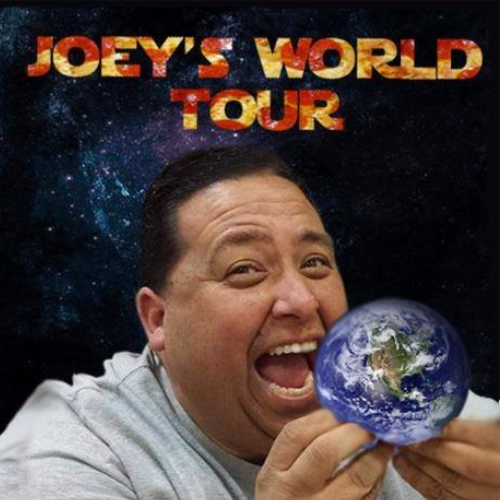 Joey WorldTour
