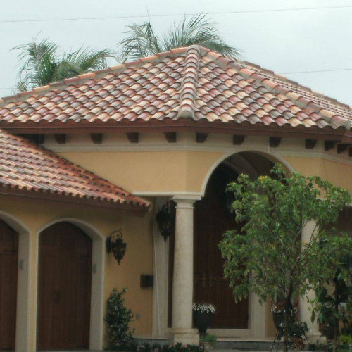 Planet Roofing Co