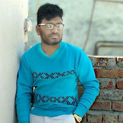 Nikhil John