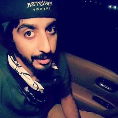 JR Aldhaheri