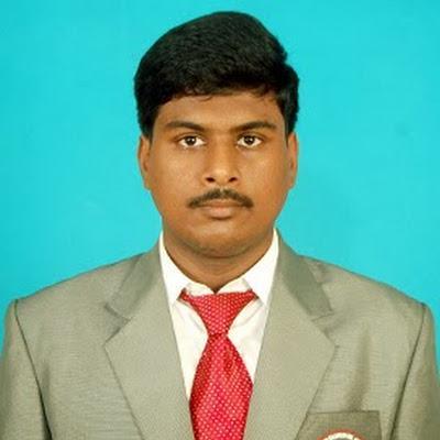 Karthikeyan Ram