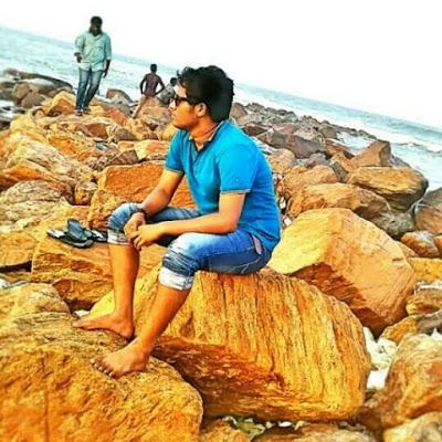Kartik Ajay
