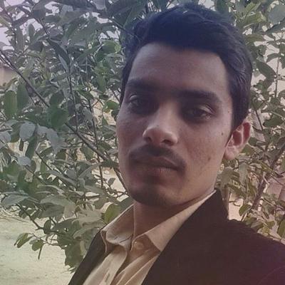 Kashif Anwar
