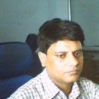 Krishna Jha