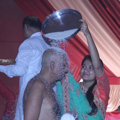 KrutiKuki Shah