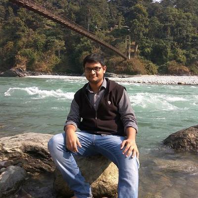 Kumar Siddharth