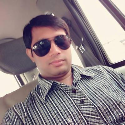 Kumar Purusottum