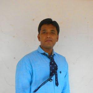 Lavish Kothari