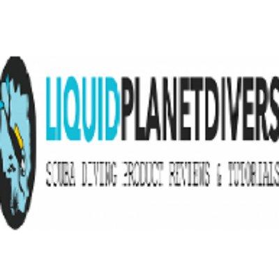 Liquid Planet Divers