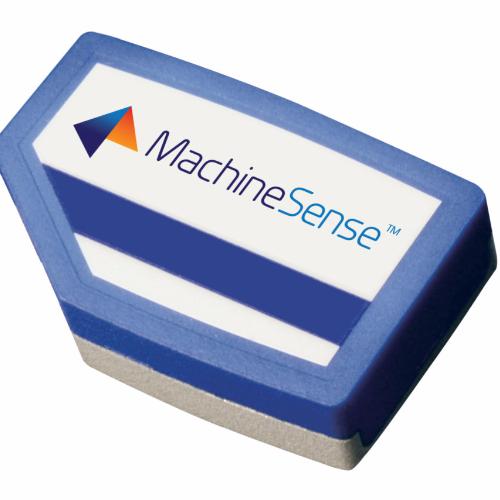 Machine Sense