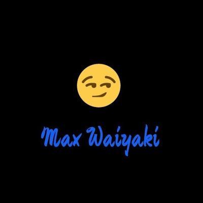 Max Waiyaki