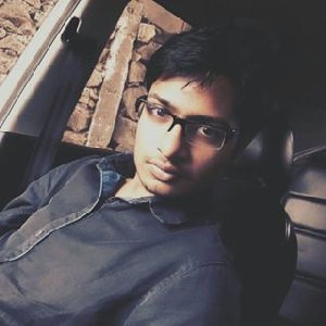 Mayank Kagliwal