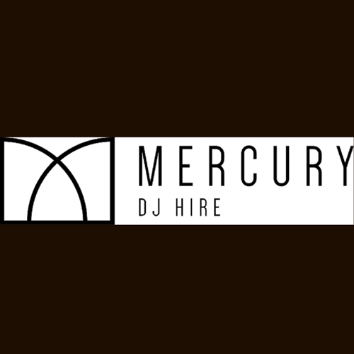 Mercury DJ Hire