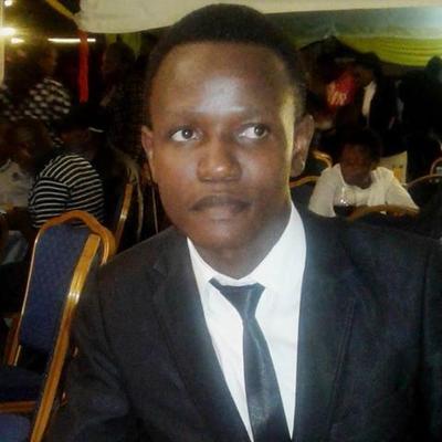 Michael Wanjala