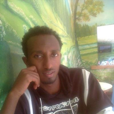Fikreab Teshome