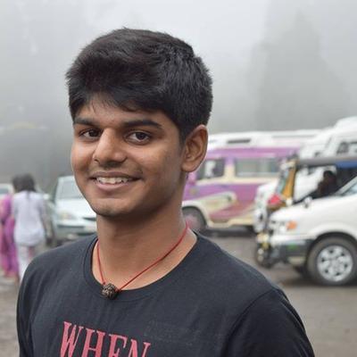 Mithil Easwaran
