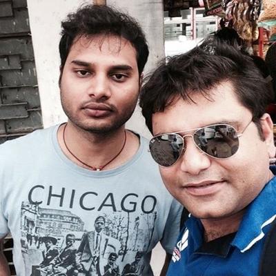 Mritunjay Sinha