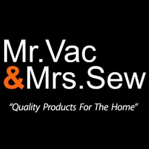 Mr Vac and Mrs Sew