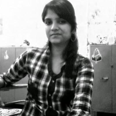sonam Mishra